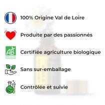 avantages huile essentielle camomille d'anjou