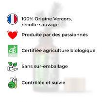 avantages huile essentielle Sapin blanc du Vercors